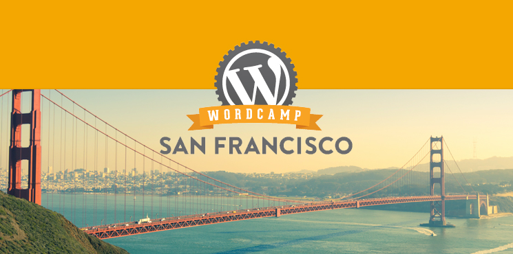WordCamp San Francisco 2012
