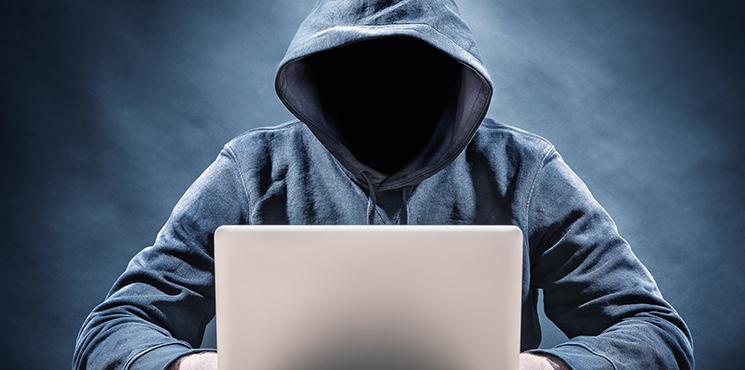 Digital Website Hacking