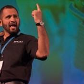 Tony Perez WordCamp Europe 2014 Security