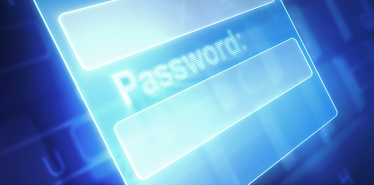 Digital Password Security