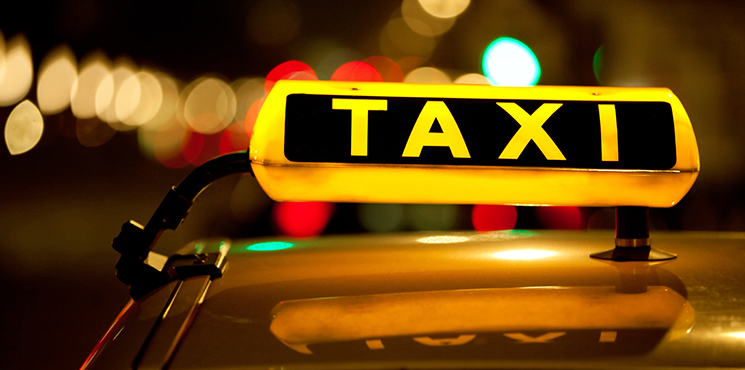 Business Lessons From Cab Companies