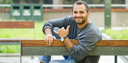 Tony Perez CEO Sucuri