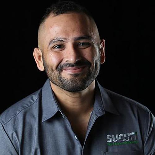Tony Perez Sucuri CEO