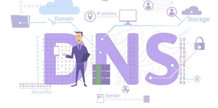 The Evolving World of DNS Security | PerezBox